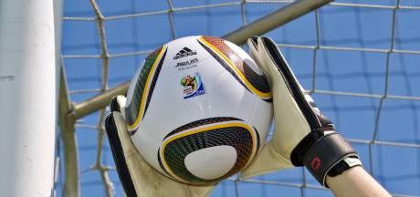 Quiz: WK 2010 quiz