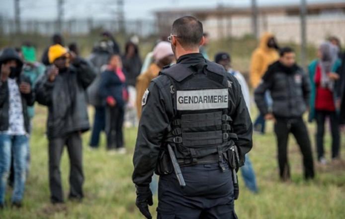 Des tentatives de traversées de la Manche par des groupes de migrants se multiplient depuis plusieurs mois.