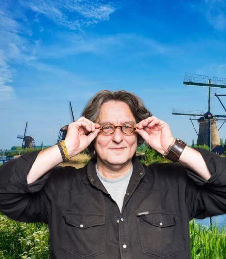 Als Duitsers straks in Dordrecht vragen waar de molens zijn, is het zéker niet mijn schuld