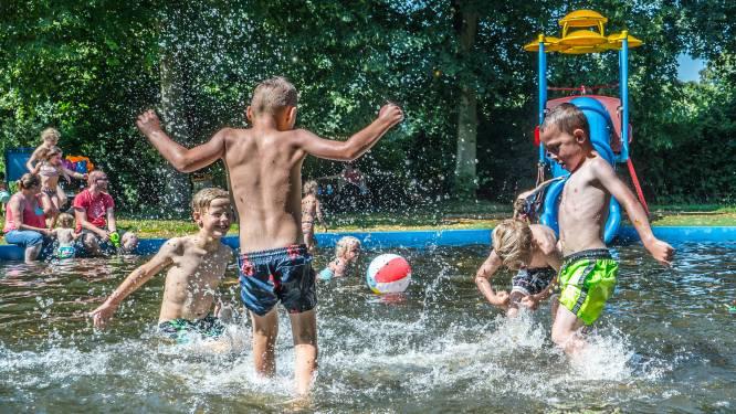 Mensenpoep maakt Delfts zwemwater gevaarlijk: 'Daar wil je dus écht niet tussen springen'