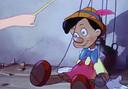 Pinokkio wordt opnieuw een echte jongen.