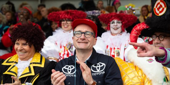 ▶ Live - Ben Weyts (N-VA) over Aalst Carnaval-ophef: 'Wilmès lijkt niet te snappen wat er in Vlaanderen leeft'