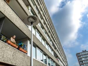 Huizenprijzen knallen de pan uit: kost een flatje in Overvecht straks 4 ton?