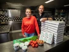 Husselsaus uit Twente groeit keihard en onderhandelt met grote sausproducent: 'Geheim recept ligt in de kluis'