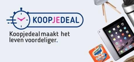 Dekbed-Discounter.nl neemt Koopjedeal.nl over