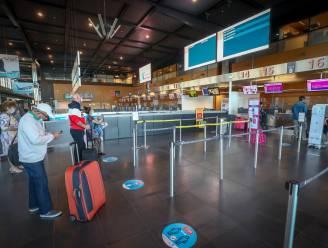 Bonden dreigen met staking op luchthaven Charleroi
