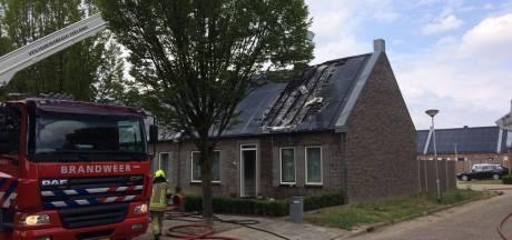 Directeur Woonstichting Hulst: 'Onderzoeken of brand Oude Polderstraat incident is'