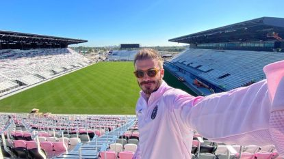 Major League Soccer morgen weer op gang getrapt: David Beckham met Inter Miami in de schijnwerpers