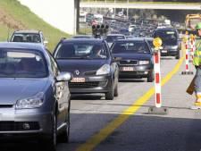 Dix-sept chantiers prévus sur les routes wallonnes