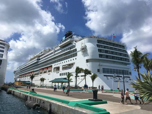 Spuiten Cruise
