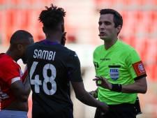 Le foot belge va être diffusé à l'international via des plateformes de streaming
