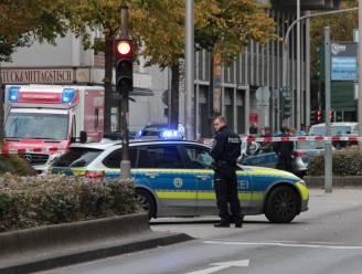 Grote politieactie tegen vijf terreurverdachten in de buurt van Duitse Aken