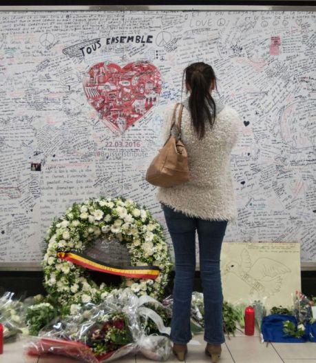 """""""Tous ensemble, l'après"""", un clip vidéo en hommage aux victimes des attentats de Bruxelles"""