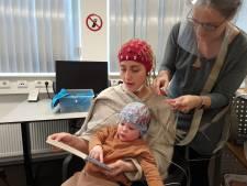 Tilburgs onderzoek wijst uit: angst bij moeder van invloed ontwikkeling babyhersenen in buik