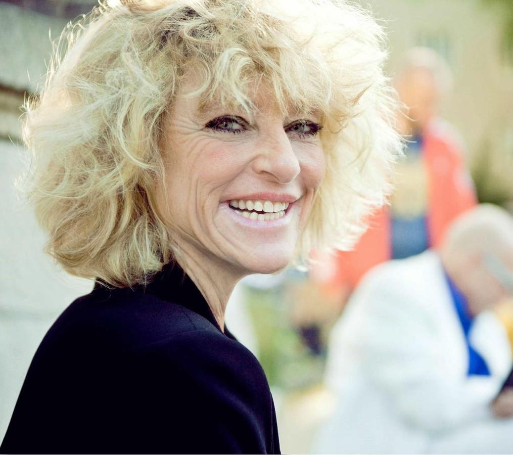 Ingeborg Beugel.
