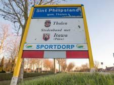 Gemeente Tholen stelt uitbreiding Sint Philipsland zeker