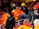 Arrestaties na chaos bij duel tussen Arsenal en FC Köln