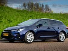 Test Suzuki Swace: omgebouwde Toyota Corolla is ruim en goed uitgerust