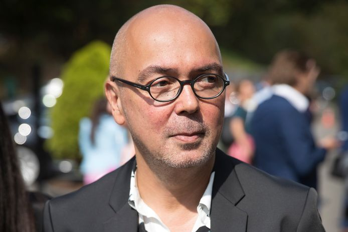 Frans Klein.