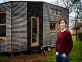 Open Vld dringt aan op juridisch kader voor tiny houses