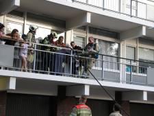 Brand in flat Soest blijkt stomende theepot