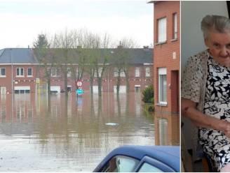"""11 jaar na zondvloed gaan overstroomde huisjes onder de sloophamer: """"Toen ik beelden van de watersnood in Wallonië zag, kwam mijn haar recht"""""""