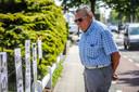 Brugge 75 jaar na het bombardement te St Michiels: veel voorbijgangers zijn ooggetuigen