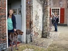 'Madame Bertuus' van de Volmolen in de Koppelpoort