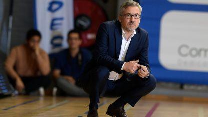 Brussels te sterk voor Charleroi in het basketbal