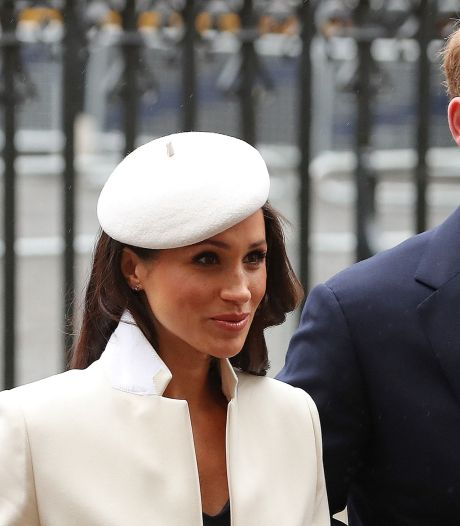 Interview Harry en Meghan op Net5 te zien