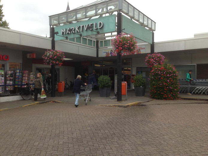 Marktveldpassage Vught