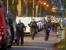 Justitie: familie van Brabantse 'godfather' R. testte vuurwapens met oud en nieuw
