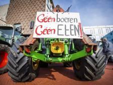 LIVE | Ook Gelderland schort strenge regels stikstof op na protest boeren