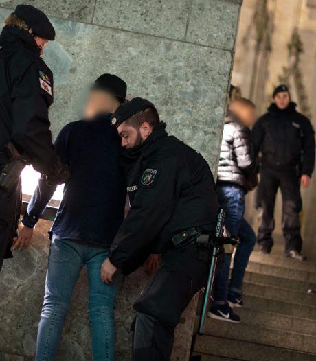 Keulse agenten: Aanranders waren vooral Syriërs