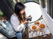 Sanne uit Heeze heeft een prikkelbare darm en bedenkt nu gerechten voor een blije buik: 'Van klacht een kracht maken'