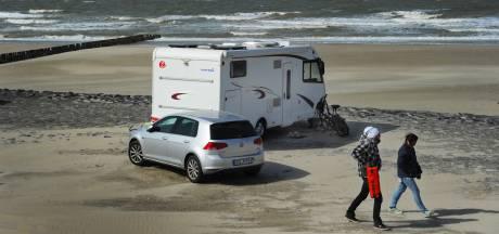 Nederlander of Duitser, wie zich aan de regels houdt, is met Pasen welkom in Zeeland