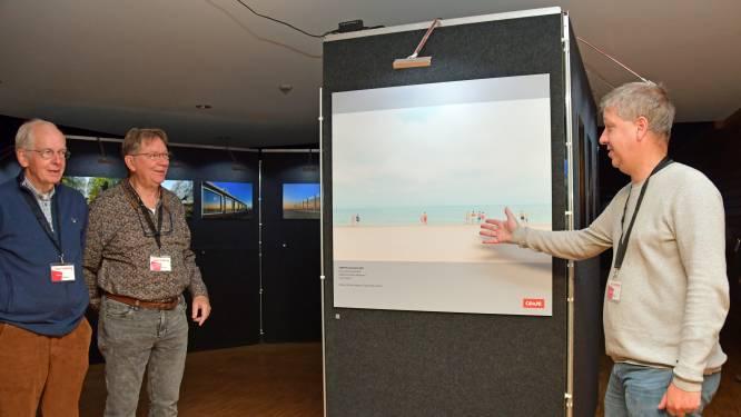 Prijspakker Siegfried Claeys schittert met schildpaddenfoto in Sas van Gent