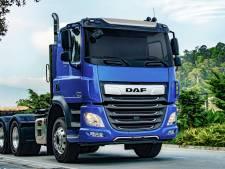 DAF boekt grootste order in Zuid-Amerika: 200 trucks naar Colombia voor biertransport in onherbergzame gebieden