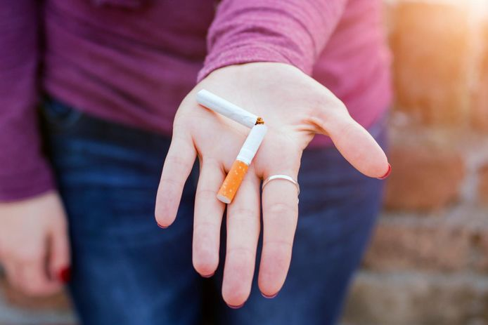 Smoking Issues, Quitting Smoking, Smoking - Activity, Cigarette, Tobacco Product