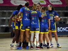 Forfait de Castors Braine en finale, le titre de champion pour Namur
