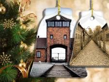Amazon onder vuur om verkoop Auschwitz-kerstdecoratie