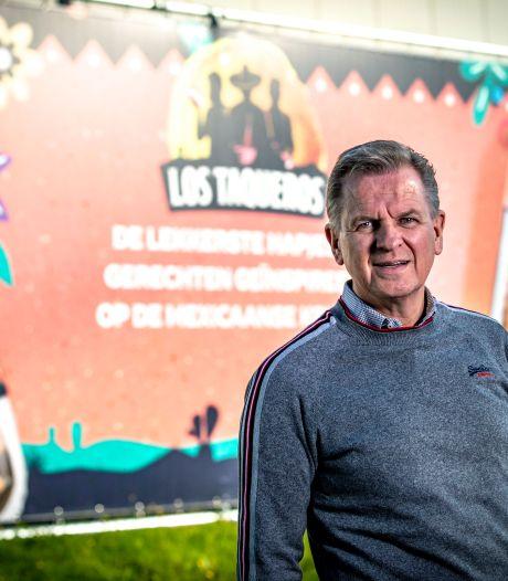 Viva Mexico bij Heks'nkaas in Oldenzaal: 20 man extra nodig voor taco's en empanadas