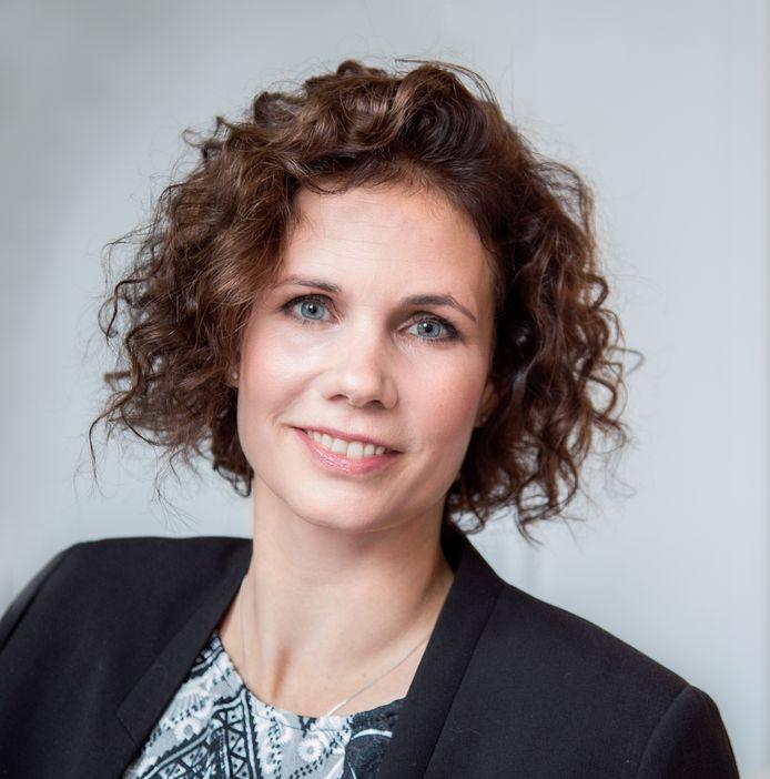 Karin Nabbe.