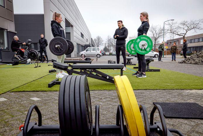 Bij Local Gym in Kaatsheuvel werd 27 februari actie gevoerd door de sportschool. Net als tientallen andere fitnessscholen vinden ze dat ze gewoon open kunnen.