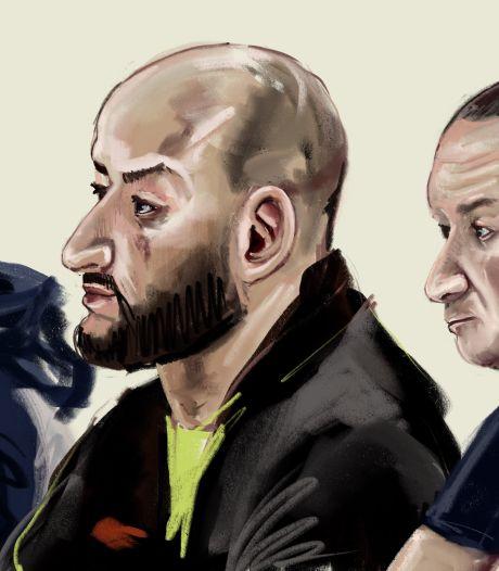 Vanuit de Schilderswijk regelden vijf broers drugstransporten van Zuid-Amerika naar heel Europa