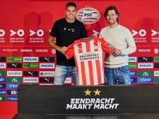 PSV houdt talent Jenson Seelt (18) met nieuw contract uit handen van RB Leipzig