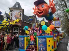 Striepersgat gooit luiken open; iedereen kan voortaan meepraten over carnaval Valkenswaard