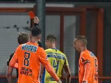Bekijk hier hoe RKC met tien man verliest van FC Volendam