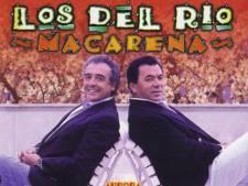 25 jaar Macarena: zangduo Los del Rio laat fans meegenieten van uniek jubileumfeestje
