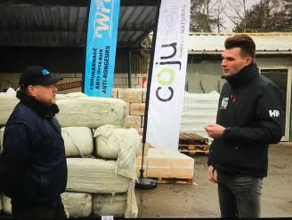 Tristan uit 'Boer Zkt Vrouw' debuteert als reporter op PlattelandsTV